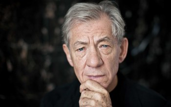 actor,writer,actor,genius,voice actor,ian mckellen,activist,look,producer
