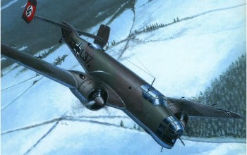 army,german aircraft,dogfight,ww2,war,painting,drawing,Junker ju 86,aviation art