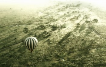 flight,balloon