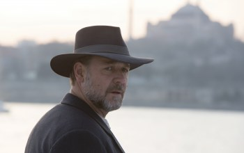 рассел кроу,the water diviner,Russell crowe