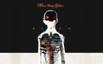 Three days grace,Music,human