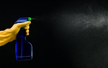 trigger latex gloves,spray,Cleaner,plastic bottle