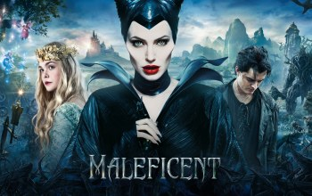 brenton thwaites,maleficent,Elle fanning,angelina jolie,movie