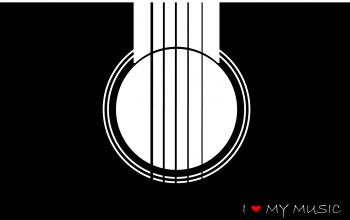 guitar,i love music,minimalism,Music