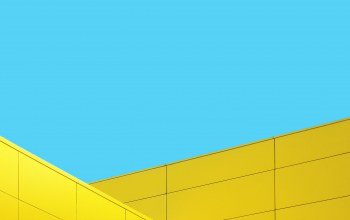 minimalistic,wallpaper,g4,original,stock,lg,yellow,blue