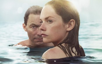 любовники,ruth wilson,The affair,dominic west