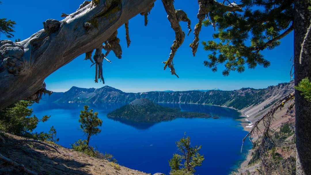 crater lake,орегон,crater lake national park,озеро крейтер