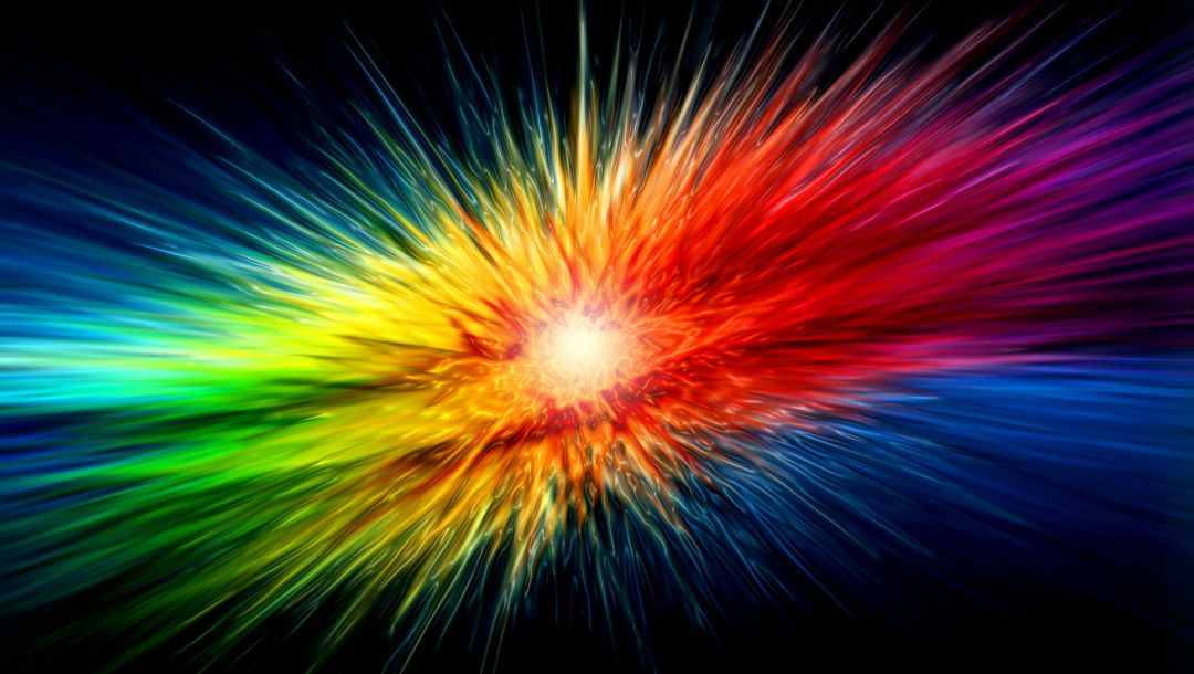 flashy,Explosion,colors