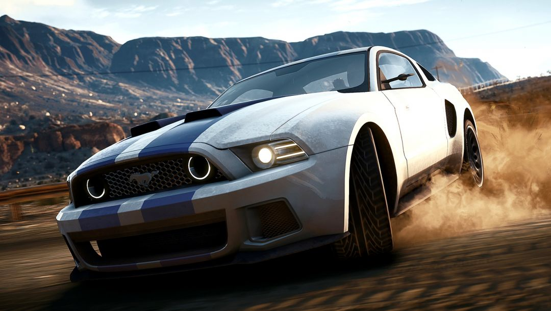 Dust,shift,shelby,game,Speed,rivals