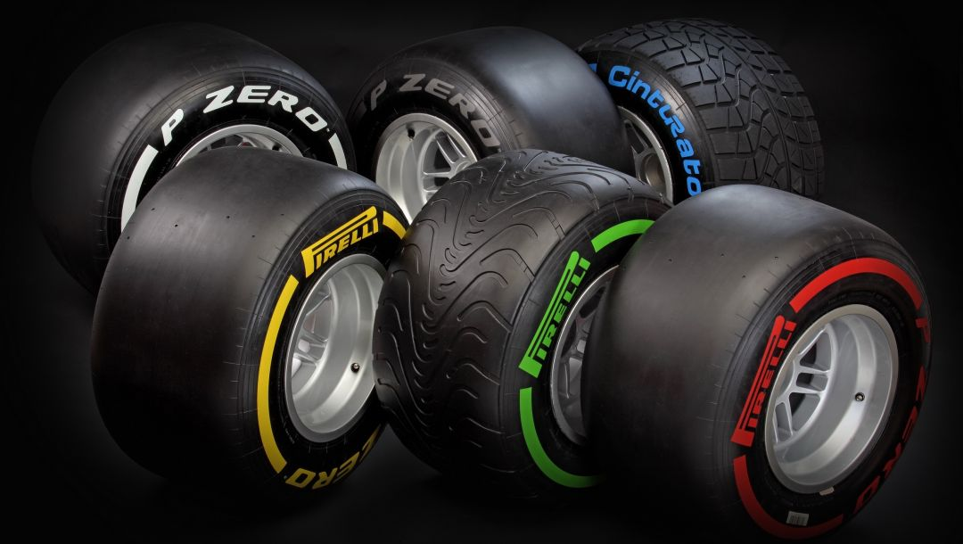 types of tires,tires,different