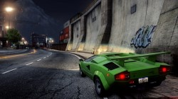 классика,Need for speed most wanted 2012,Спорткар,lamborghini countach