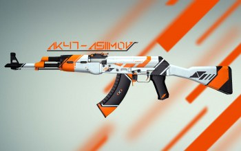 counter strike,weapon,global offensive,coridium,Ak-47|asiimov ,cs:go,asiimov
