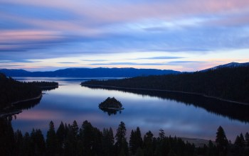 california,emerald bay,Lake tahoe