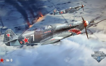 мир самолетов,bigworld,wowp,wargaming.net,persha studia,mmo,World of warplanes