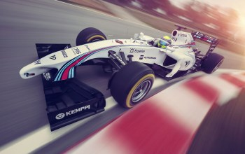 Williams f1 team,fw36