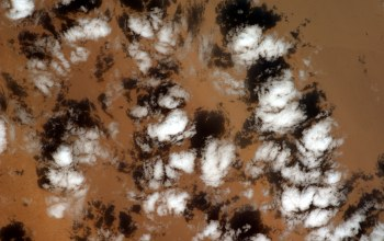 sahara desert,clouds,Earth from space