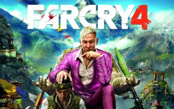 мужчина,ubisoft,fps,Far cry 4