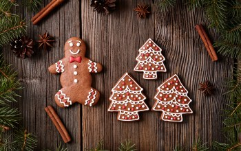 cookies,decoration,gingerbread,xmas,Merry,christmas,рождество