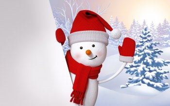 cute,snow,снеговик,Snowman,winter,happy