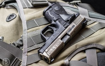 Smith & wesson m&p9c,m&p9c,9мм,пистолет,smith & wesson