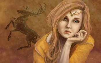 Myrcella baratheon,Game of thrones