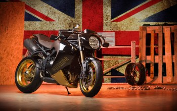 speed triple,bulldog,vilner,moto,Triumph