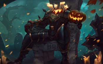 тыква,hon,Transmutenstein,heroes of newerth,Halloween