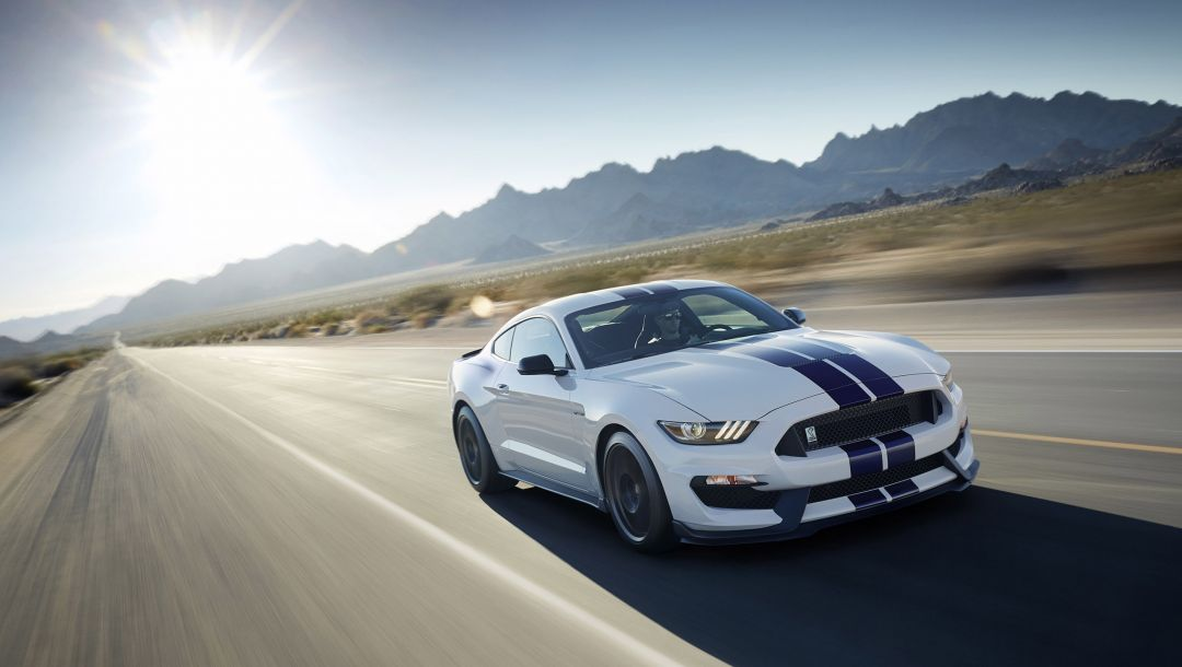 shelby,gt350,2016