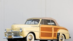 cars,convertible,Sportsman,1948,Ford,автомобиль,classic,super,deluxe