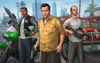 michael,franklin,patrickbrown,rockstar games,grand theft auto v,trevor