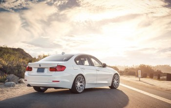 f30,White,Bmw,3 series,328i