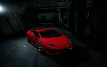 Color,nigth,Red,dark,Lamborghini,lp610-4
