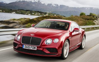 bentley,2015,Speed,continental,континенталь