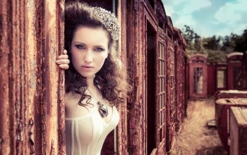 steampunk,vintage,Beauty in the boxes