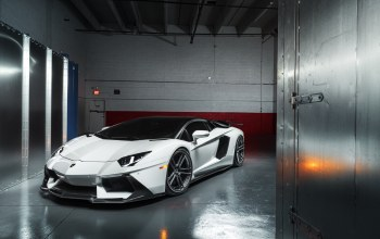 White,adv.1,supercar,pml 2,wheels,Lamborghini
