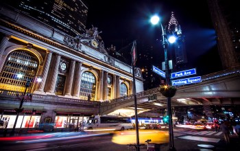 grand central station,Nyc,manhattan,new york,chrysler building,new york city