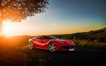 sky,Sunset,south,africa,Red,ligth,supercar