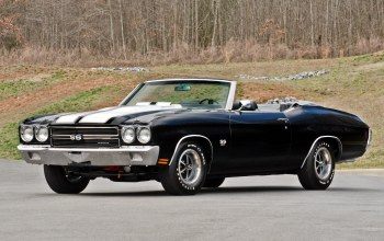 шевроле,chevelle,convertible,ls6,Muscle,1970,car,454,chevrolet
