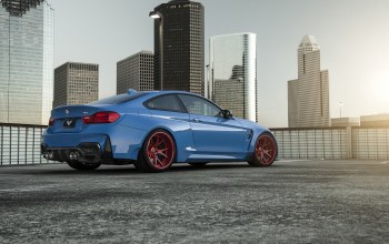 blue,gtrs4,Bmw,photoshoot,widebody,vorsteiner,rear