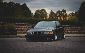 oldschool,3 series,stance,M3,Bmw