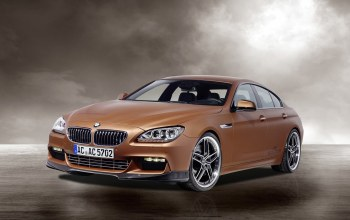 6-series,f06,Bmw,2015,ac schnitzer,gran coupe