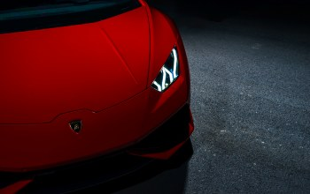 Red,supercar,ligth,lp640-4,Lamborghini,Exotic