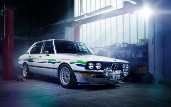 1983,ligth,alpina,e28,Bmw,b9,garage