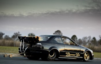 drag racing,Gold