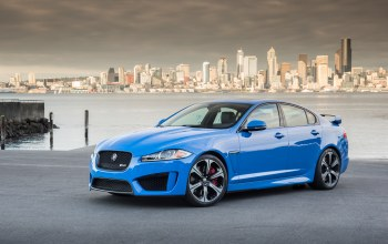 blue,xfr-s,Jaguar