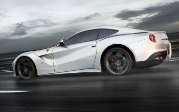 Speed,rear,Road,White