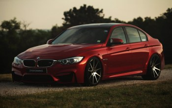 Bmw,Red,M3,f80,z-performance
