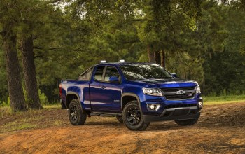 chevrolet,z71,2015,trail boss,colorado,extended cab,шевроле,колорадо