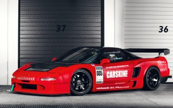 Race,nsx,time attack,car