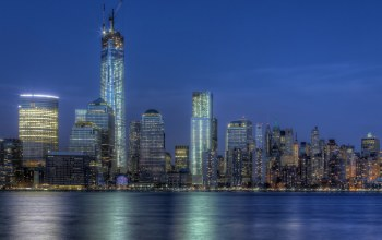 new york city,manhattan,One world trade center,1 wtc,freedom tower,Nyc